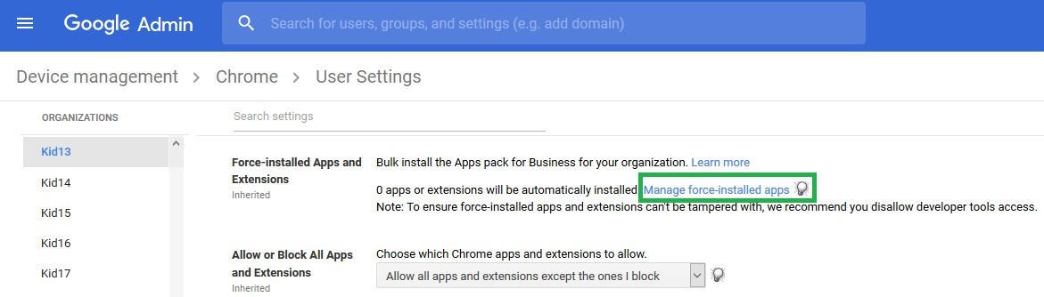 How to install the Securly Chrome Extension? – Support